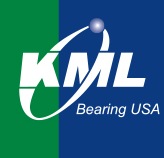 KML Bearings Logo