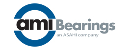 AMI Bearings Logo